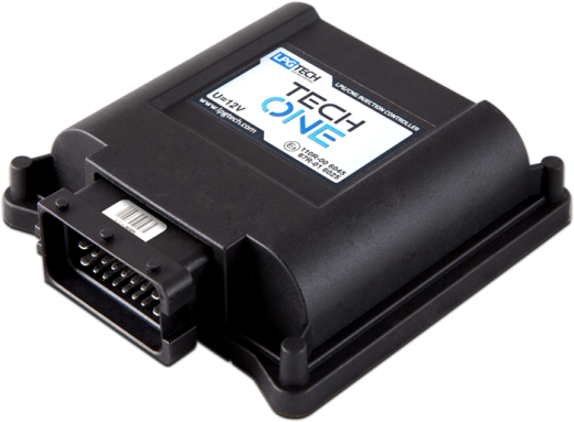 TECH ONE ECU LPG