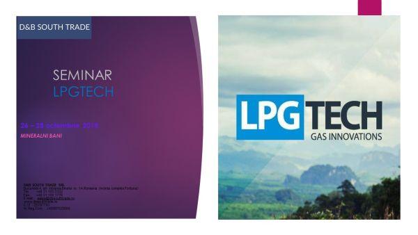 Invitatie seminar LPGTECH